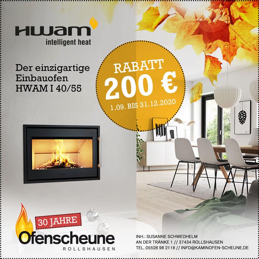 200 Euro sparen!