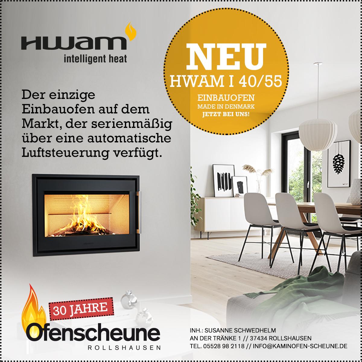 HWAM I 40/55