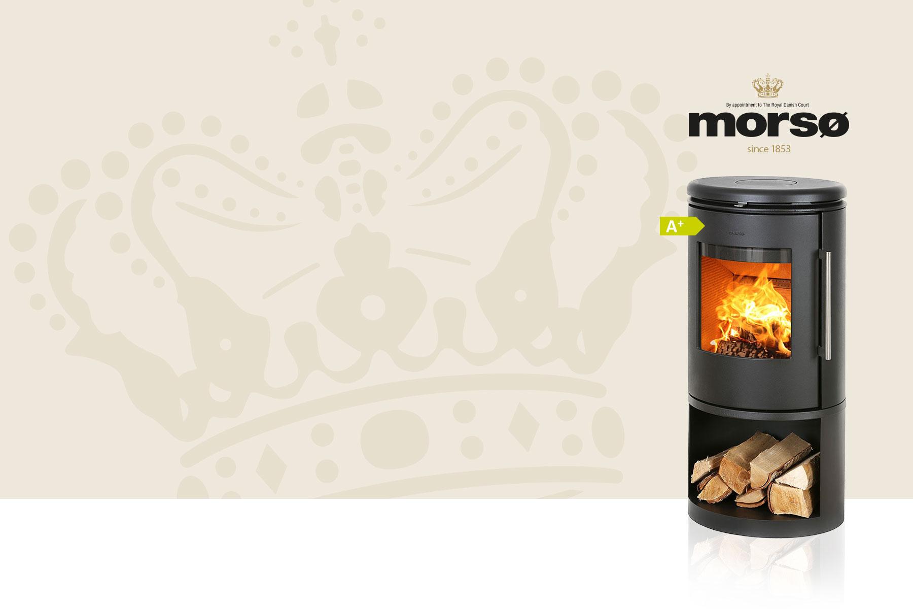 Morsø 6843 zum Angebotspreis